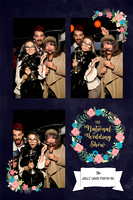 The National Wedding Show - Sunday Selfie Mirror