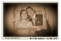Mr & Mrs Ellwood