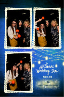 The National Wedding Show - Mirror